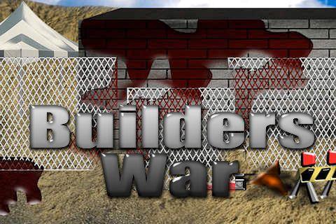 logo Guerre des constructeurs