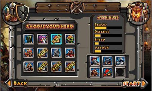 Dragon kingdom Screenshot