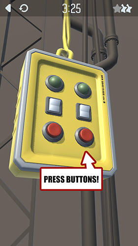 Turn it on!英语