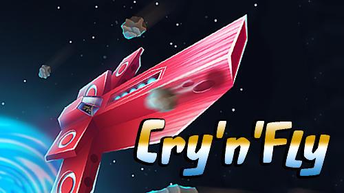 Cry 'n' fly captura de pantalla 1