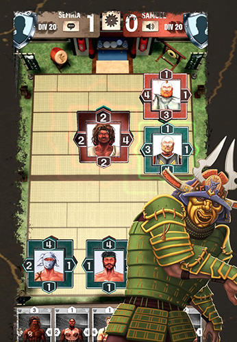 Tribes battlefield: Battle in the arena for Android