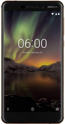 Download games for Nokia 6.1 for free