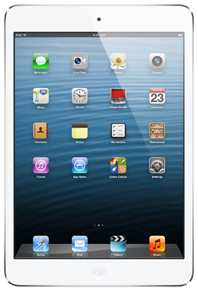 Игры для Apple iPad mini Wi-Fi
