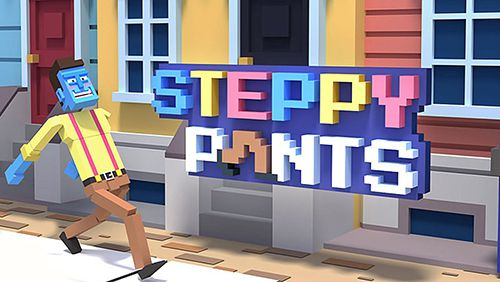 logo Pantalones andantes