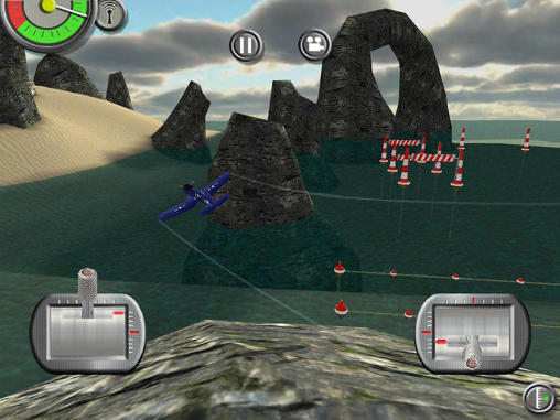 RC plane 2 screenshot 4