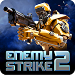 Enemy strike 2 іконка