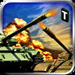 Battlefield: Tank simulator 3D Symbol