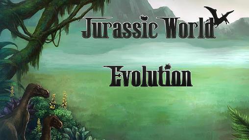 Jurassic world: Evolution icône