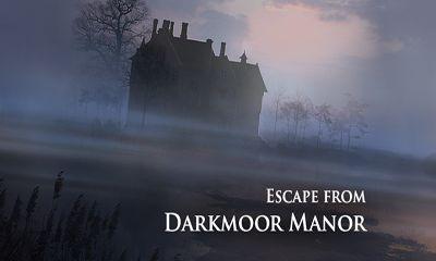 Darkmoor Manor скріншот 1
