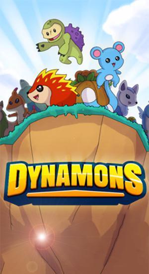 Dynamons Screenshot
