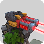 Tower Defense 3D - Fantasy Symbol