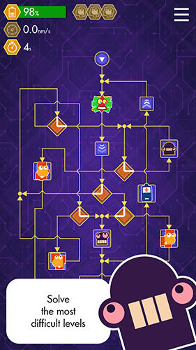 Algorithm: Journey inside the program für Android