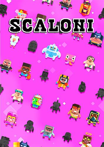 Scaloni Screenshot