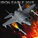 Iron eagle 2015 icon