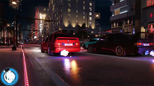 Forza street для Android