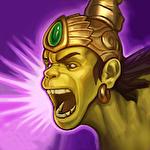 Hanuman vs Mahiravana icon