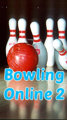 Bowling online 2 screenshot 1