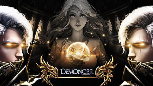 Demoncer Screenshot