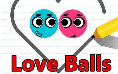 Love balls screenshot 1