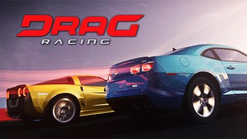 Drag racing: Club wars capture d'écran 1