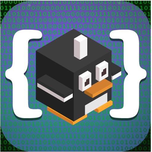 Algorithm City : Coding Gameіконка