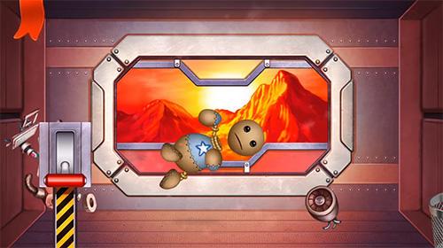 Arcade-Spiele: Lade Kick den Kumpel auf dein Handy herunter
