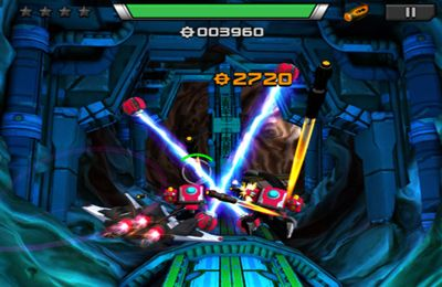 Simulation games: download ARC Squadron to your phone