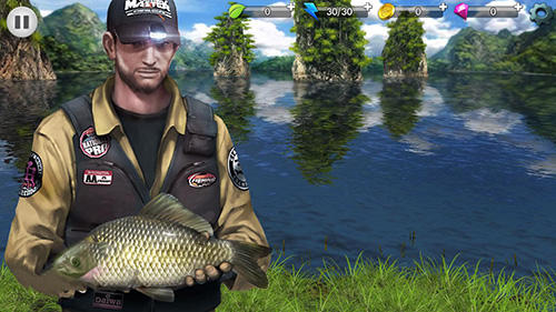 Big fish king для Android