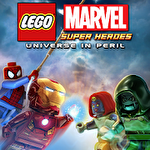 Иконка LEGO Marvel super heroes v1.09