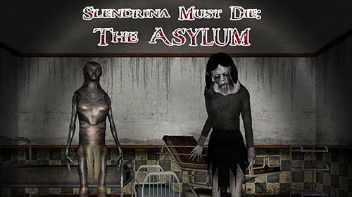 Slendrina must die: The asylum icon