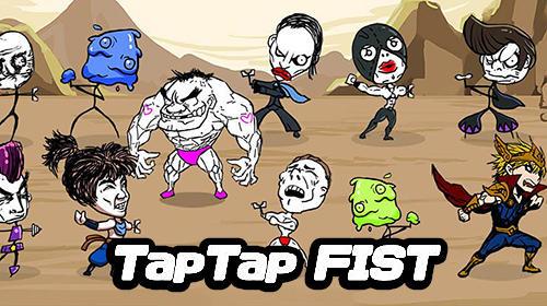 Tap tap fist Screenshot