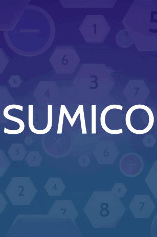 Sumico: The numbers game скріншот 1