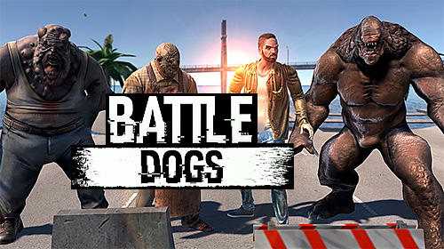 Battle dogs: Mafia war games capture d'écran
