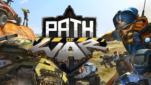 Path of war screenshot 1