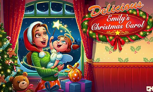 Delicious: Emily's Christmas carol Screenshot