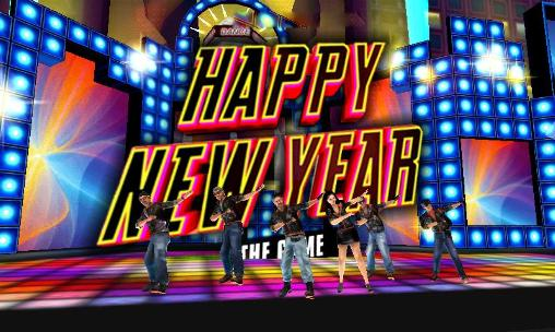 Happy New Year: The game icono