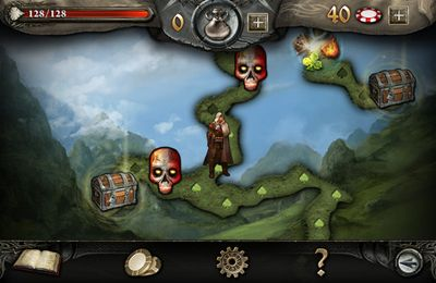 Gambling games: download Poker Knight to your phone