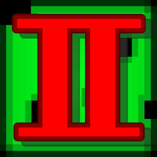 Zombie Cubes 2 icon