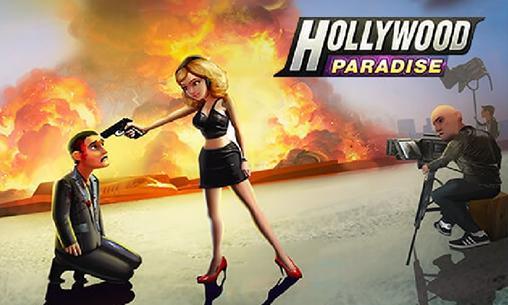 Скриншот Hollywood paradise на андроид