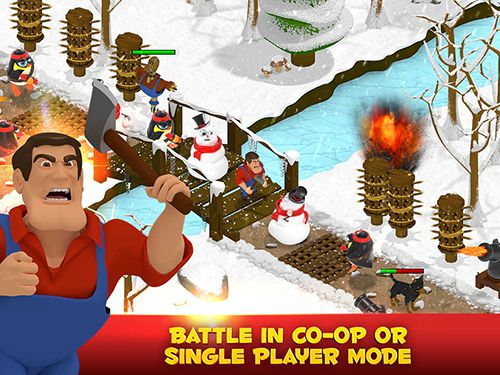 RPG-Spiele: Lade Kampfbröder auf dein Handy herunter