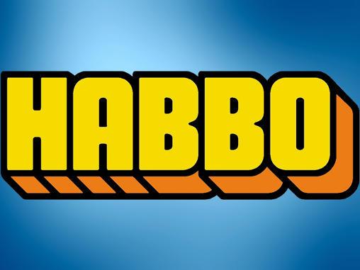 Habbo screenshot 1