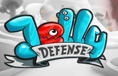 Jelly Defense for iPhone