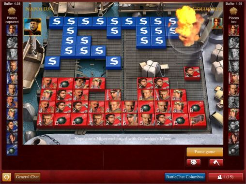 Stratego: Official board game for Android