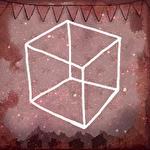 Cube escape: Birthday Symbol