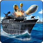 アイコン US army ship battle simulator