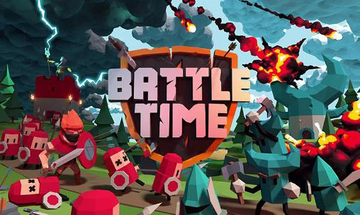 Battle time Screenshot