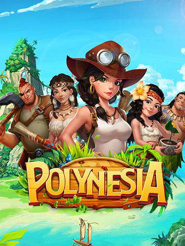 Polynesia adventure скриншот 1
