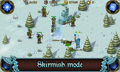 Majesty: The Northern Expansion for Android