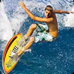 Surfing master Symbol