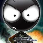 Stickman battlefields icono
